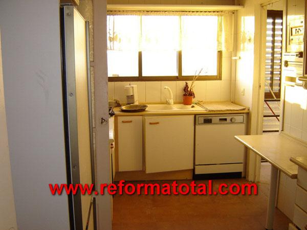 04-08-Imagenes Reforma Piso Cocina  Reformas Integrales ...