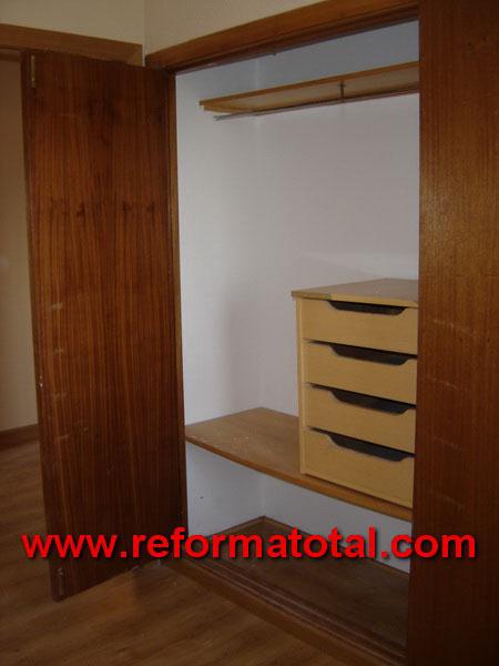 04 22 imagenes armarios empotrados carpinteria de madera - Armarios de madera ...