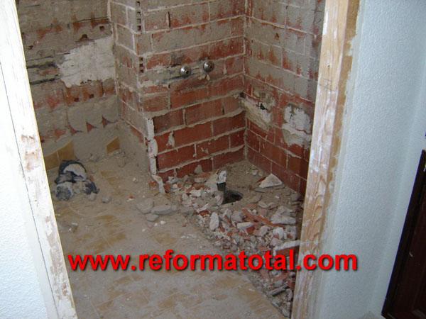 Reforma Baño Alcala Henares:04-26-Imagenes Reformas en Baños