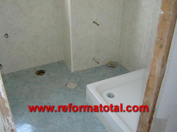 004 158 fotos de instalar plato ducha im genes de for Instalar ducha