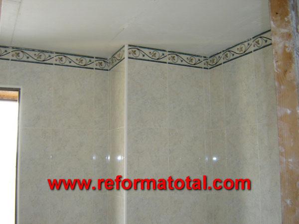 04 39 fotos ba os duchas reformas ba os en madrid for Disenos de ceramica para banos