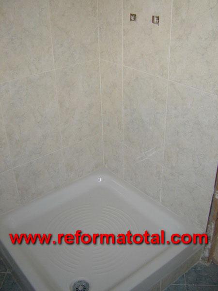 04 39 fotos ba os duchas reformas ba os en madrid for Azulejos alcobendas
