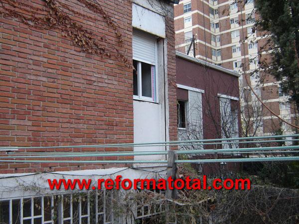 05 12 fotos reparaciones casas reforma total en madrid - Obras y reformas madrid ...