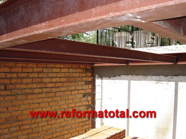 05 17 imagenes construcciones chalets reforma total en - Obras y reformas madrid ...
