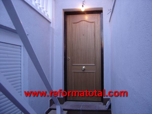 Puertas de entrada puertas acorazadas tattoo design bild - Fabrica de puertas en madrid ...