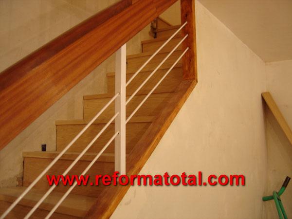 005 191 fotos de instalar escaleras interior im genes - Escaleras de interior de obra ...