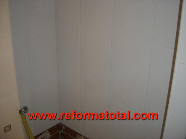 006 014 fotos de alicatar paredes ba o im genes de alicatar paredes ba o fotograf as - Alicatar bano ...