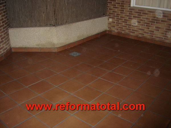 09 03 fotos suelos ceramicos reforma total en madrid - Suelos ceramicos precios ...