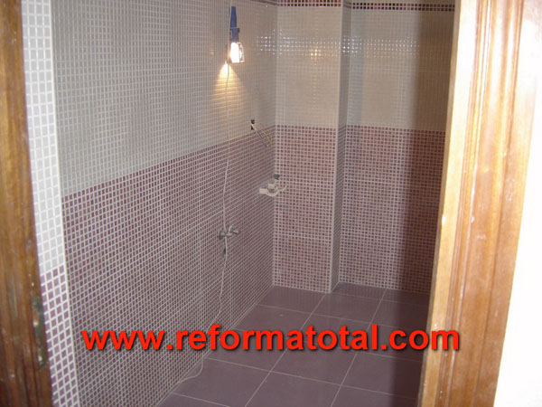 10 07 fotos ba o alicatado auzlejos reformas ba os en madrid for Azulejos alcobendas