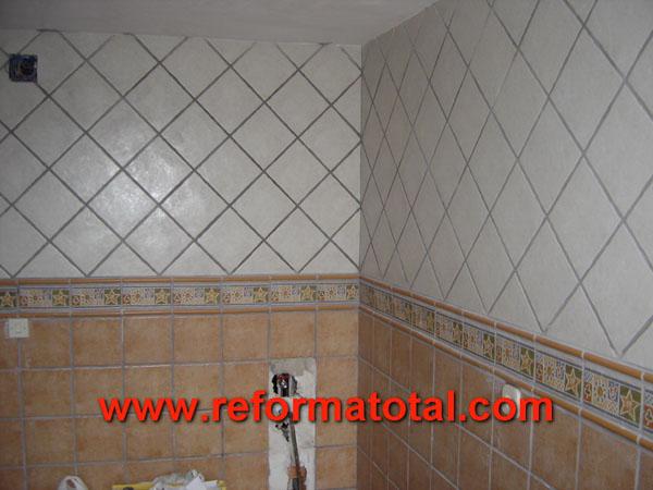 010 036 fotos de azulejos alicatados cocina im genes de for Alicatados de cocinas