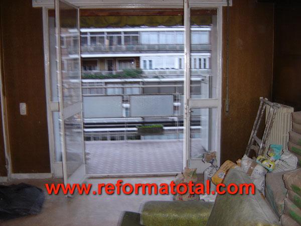 11 01 fotos reforma integral piso reformas integrales en for Precio reforma integral piso 80 metros madrid