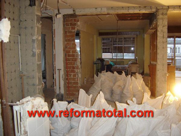 011 004 fotos de piso reforma im genes de piso reforma for Reforma total de un piso