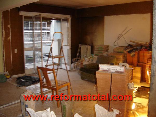 011 005 fotos de reforma piso vivienda im genes de - Reforma de pisos en madrid ...