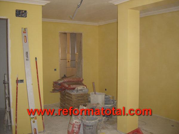 011 035 fotos de pintar casas im genes de pintar casas - Oferta pintura interior ...