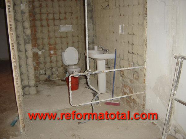 11 07 fotos reforma ba o reformas ba os en madrid - Obras y reformas madrid ...