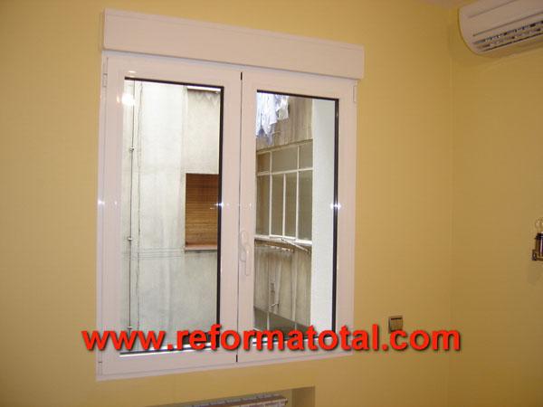 011 121 fotos de ventanas perfil aluminio im genes de for Perfiles de aluminio para ventanas precios