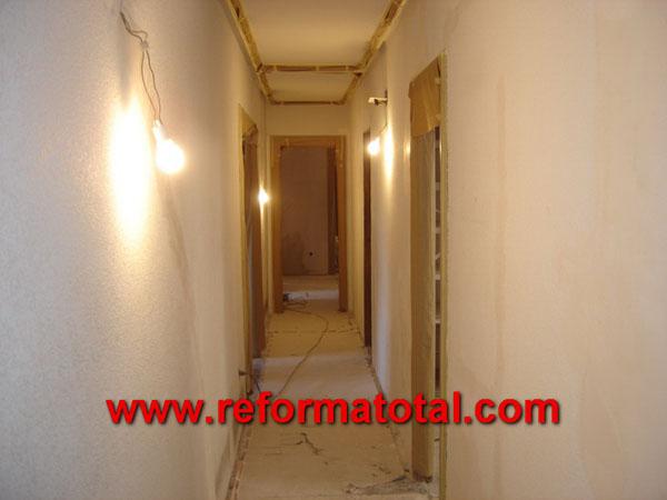 Presupuestos reforma total en madrid empresa de for Iluminar piso interior