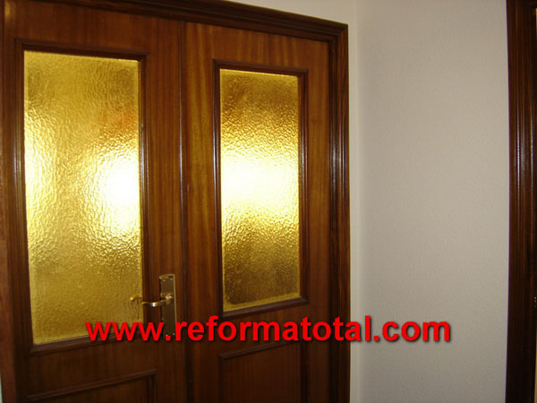 014 015 fotos de puertas con cristal im genes de - Cristales decorativos para puertas de interior ...