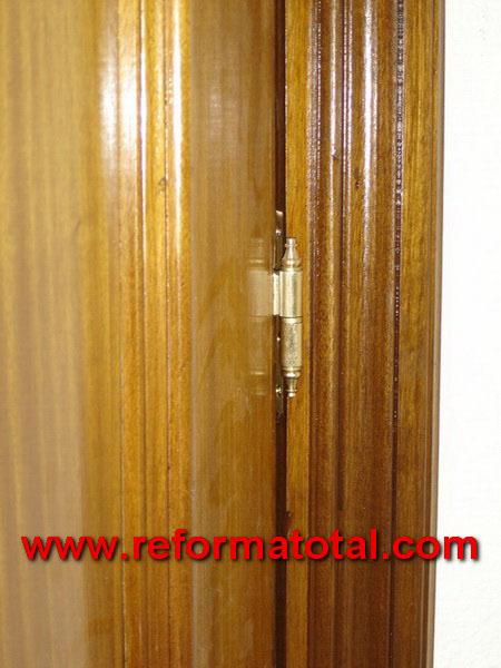 Carpinteria de madera empresa de carpinteria de madera for Carpinteria de madera
