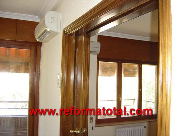 14 13 imagenes puertas correderas carpinteria de madera - Instalacion puerta corredera ...