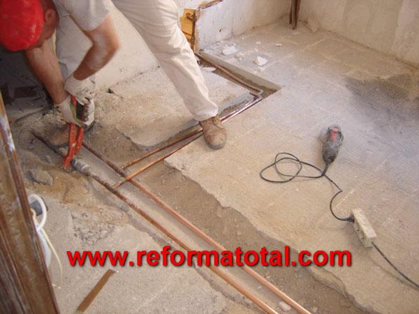 14 15 imagenes instalaciones fontaneria reformas for La proveedora de fontaneria