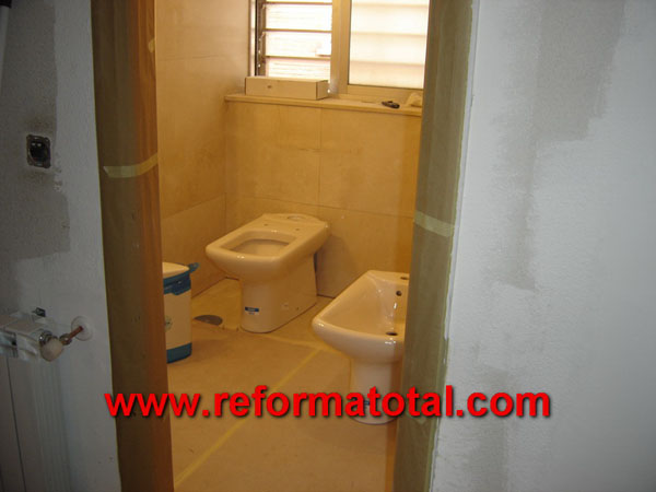 14 28 fotos reforma en ba o reformas ba os en madrid - Reformas banos fotos ...