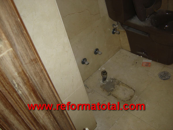 Reforma Baño Paso A Paso:14-30-Fotos Baños Reformados