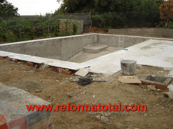 015 041 fotos de construccion piscina im genes de for Oferta construccion de piscinas