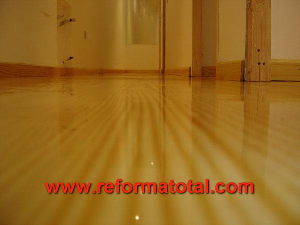 16 34 fotos suelos parquet carpinteria de madera for Precio suelo parquet