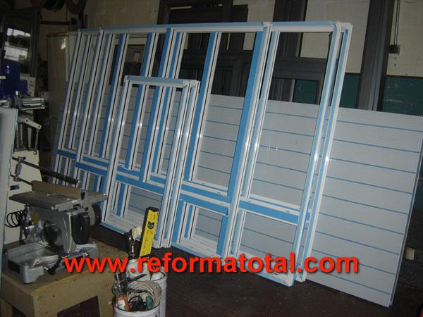venta ventana aluminio: