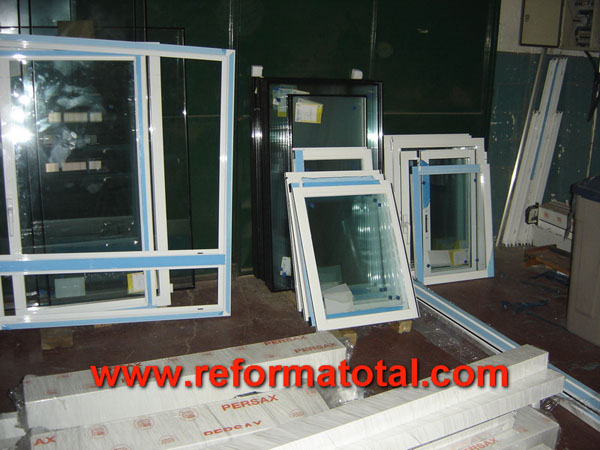 Carpinteria de aluminio empresa de carpinteria aluminio for Carpinteria aluminio