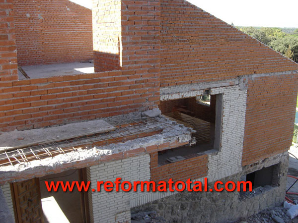 constructora madrid construir
