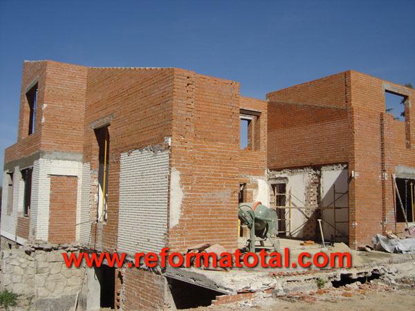 19 07 imagenes construcciones reforma reformas - Empresa construccion madrid ...