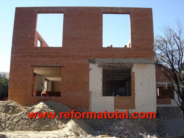 019 031 fotos de fachada casa im genes de fachada casa for Casas de ladrillo visto fotos