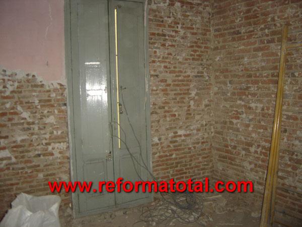 23 02 fotos reformas de casas fotos de reformas y - Cambiar puertas casa ...