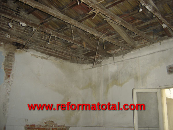 023 014 fotos techos madera rusticos im genes techos for Imagenes de techos rusticos