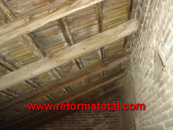 023 024 fotos restaurar techo rustico im genes