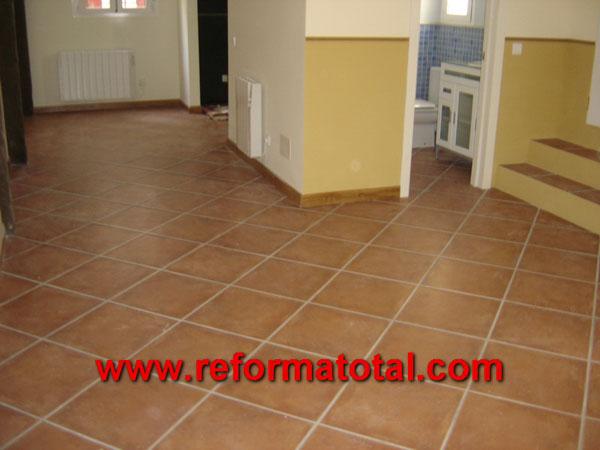 23 27 imagenes decoracion interior reformas integrales for Ceramica in casa