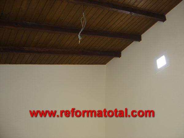 23 29 imagenes techos vigas carpinteria de madera - Vigas madera techo ...