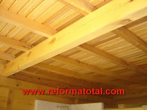 fotos techo madera, imu00e1genes techo madera, fotografu00edas techo madera ...