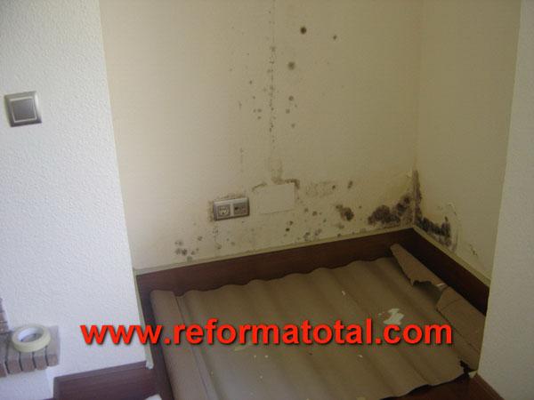 026 007 fotos de pintar pared humedad im genes de for Humedad ideal en casa