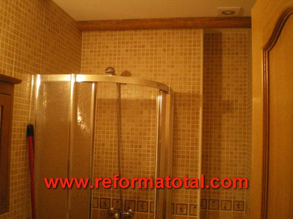 30 17 fotos ba os duchas reformas integrales en madrid reformas y decoraciones integrales - Presupuestos reformas banos ...
