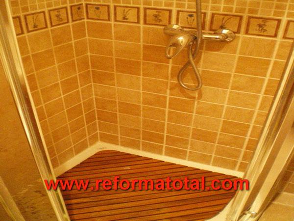 30 17 fotos ba os duchas reformas integrales en madrid - Duchas de obra fotos ...