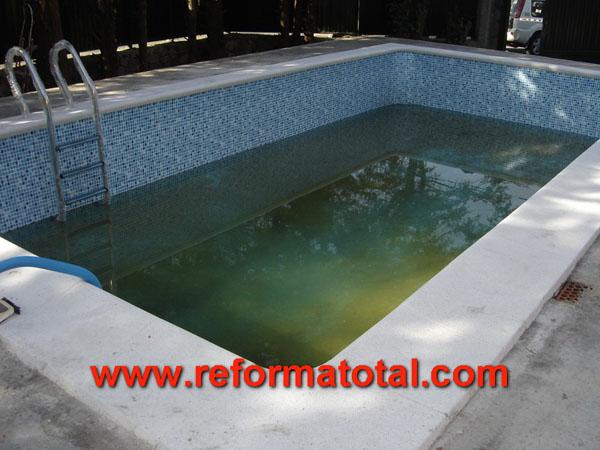 031 007 fotos de servicios piscinas im genes de for Precio de liner para piscinas