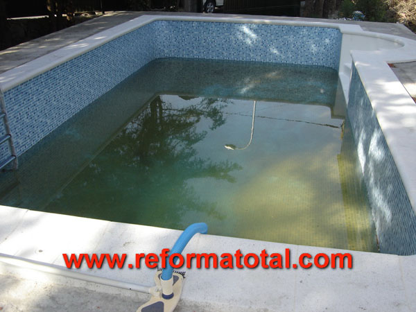 Videos de construccion de piscinas materiales de for Materiales para construccion de piscinas