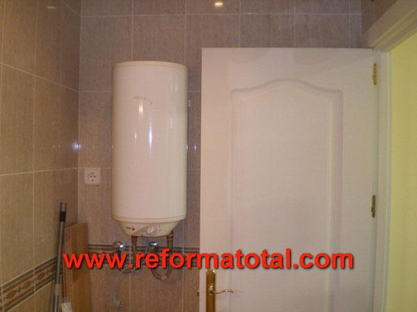 Febrero 2011 reforma total en madrid empresa de for Presupuesto puertas de madera