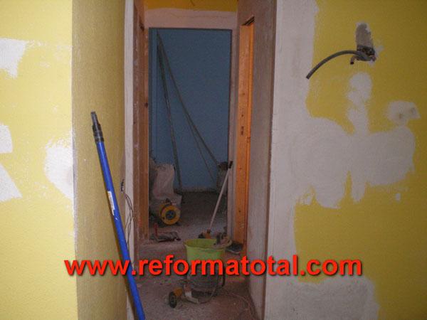 037 01 fotos reforma piso fotos de reformas y for Pisos y decoraciones