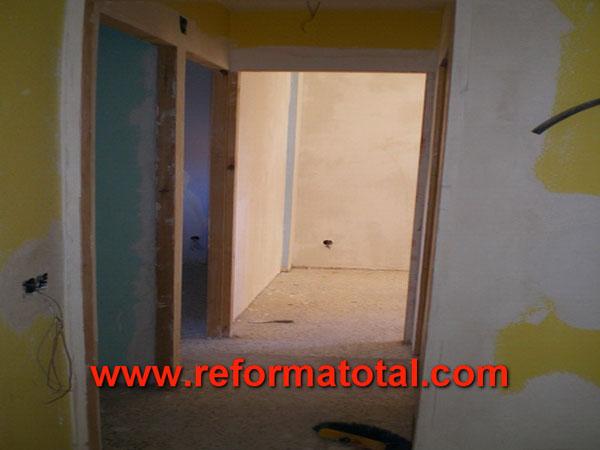 037 01 fotos reforma piso fotos de reformas y for Presupuesto amueblar piso
