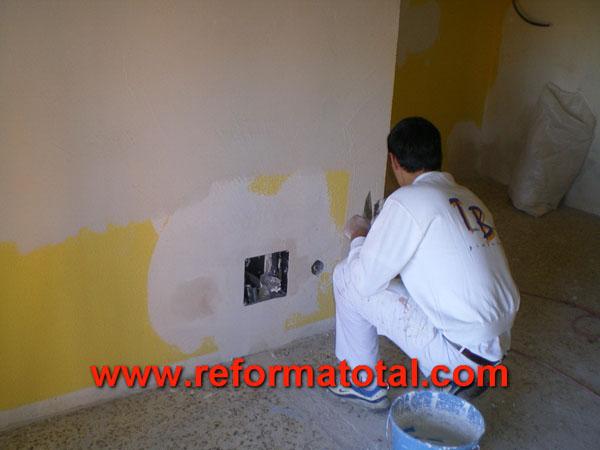 037 01 fotos reforma piso reforma total en madrid for Reforma total de un piso