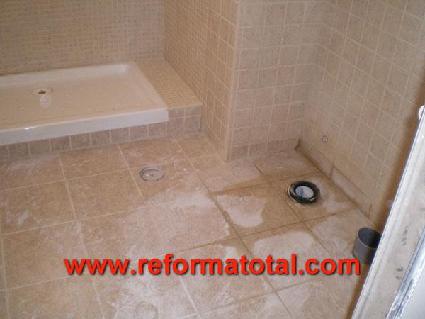 037 02 imagenes reformar piso reforma total en madrid for Reforma total de un piso